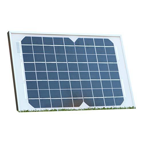 43 Mm Modul Endklemme Aluminium Höhe 43 Mm Be Novel In Design 2 Stück Solar Pv Photovoltaik