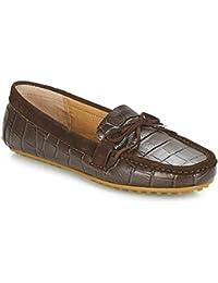 1603c8491fb Amazon.co.uk  Ralph Lauren - Women s Shoes   Shoes  Shoes   Bags