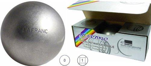Boule La Franc SS-01