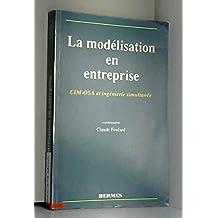 b81f27e07532 La modélisation en entreprise   CIM-OSA et ingénierie simultanée