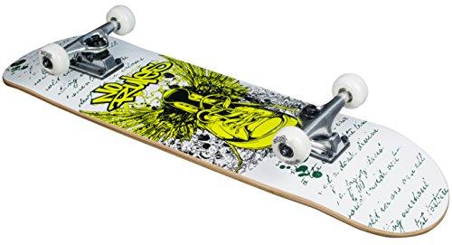 Skateboard ABEC 1, No Rules, Sneaker