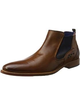 Daniel Hechter Herren 812229201100 Chelsea Boots