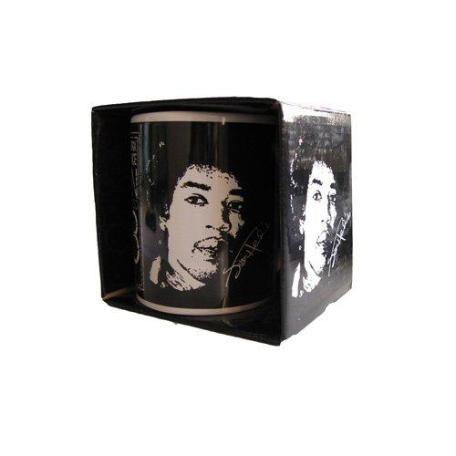 Jimi Hendrix - Mug San Francisco -