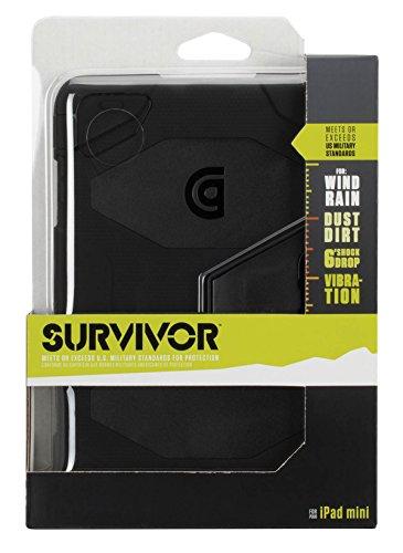 Survivor for iPad mini–black–ACCESSORY