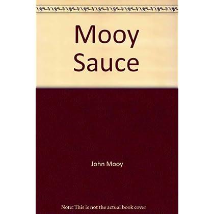 Mooy Sauce