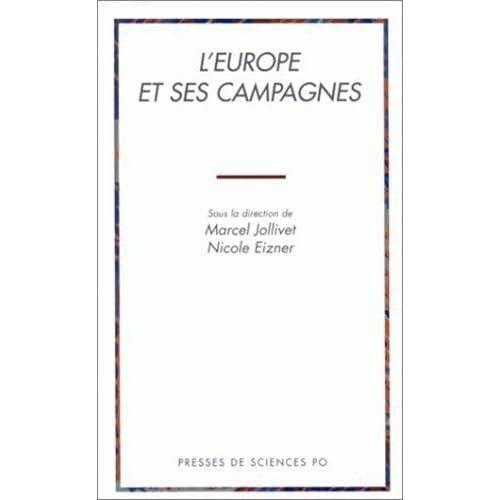 L'Europe et ses campagnes