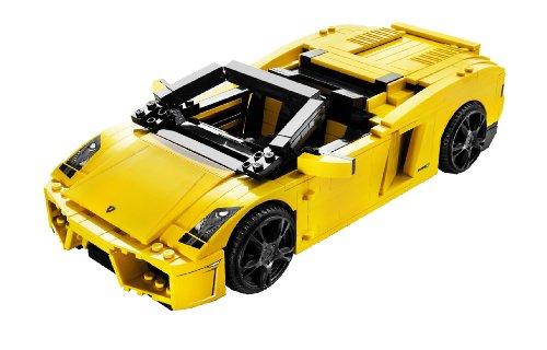 Imagen 2 de LEGO Racers 8169