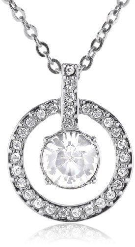 swarovski-1039065-collar-de-mujer-de-platino-40-cm