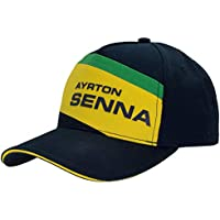 9d78791ef9d Amazon.co.uk  Ayrton Senna Collection - Formula 1   Supporters  Gear ...