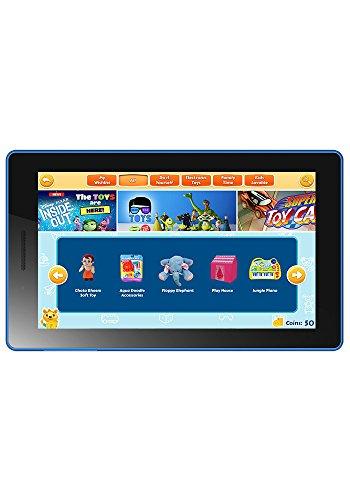 Lenovo CG Slate Tablet (8GB, 7 Inches, WI-FI) Ebony Black, 1GB RAM Price in India