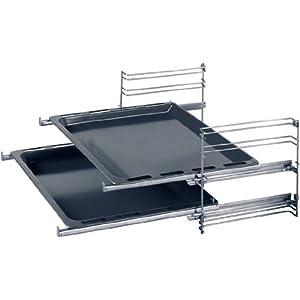 Bosch HEZ338250 accesorio y suministro para el hogar – Accesorio de hogar (Cocina/Horno, 1,25 kg)