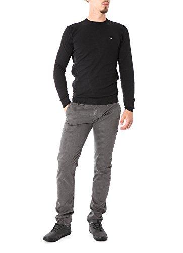 FIFTY FOUR - Pantalone da uomo super slim fit gosse g559 w31 grigio