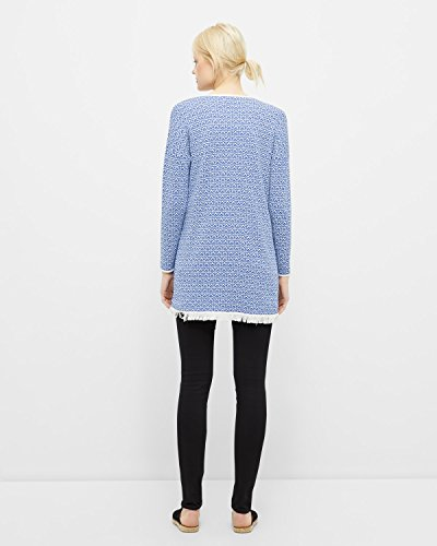 Only Zea L/S Open Surf The Web