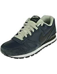 NIKE Nike air waffle trainer leather zapatillas moda hombre