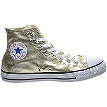 Converse Chuck Taylor All Star, Zapatillas Altas Unisex Adulto