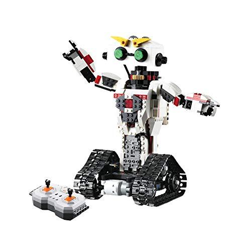 SH-Flying Roboter, RC-Control-Roboter-Spielzeug, RC-Roboterziegel 2in1 Technik RC-Fernbedienung, Verformung, Roboter, elektrische Baueinheit, Baustein, Fernbedienung, Modell -