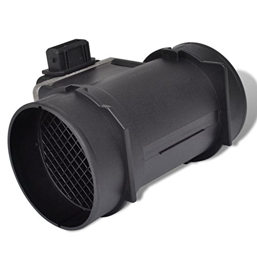 Luftmassenmesser für Opel 5 Pole 0,25kg für die Luftmasse in Ihrem Fahrzeug schwarz
