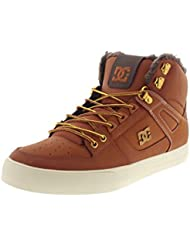 DC Universe Spartan Wc Wnt, Sneakers basses homme