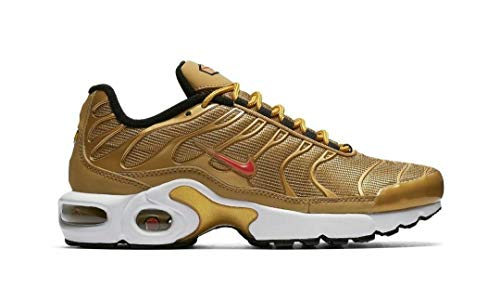 best sneakers e7191 182d7 NIKE Air Max Plus TN SE BG - US 7 Youth