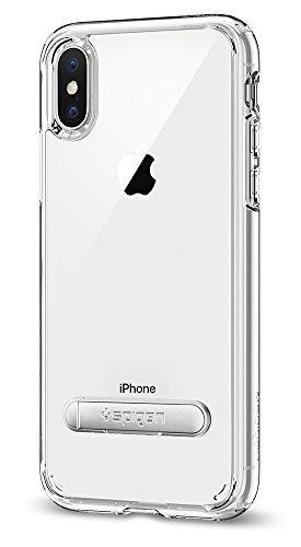 custodia iphone x antiurto spigen