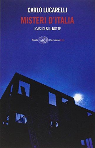 Misteri d'Italia. I casi di Blu notte