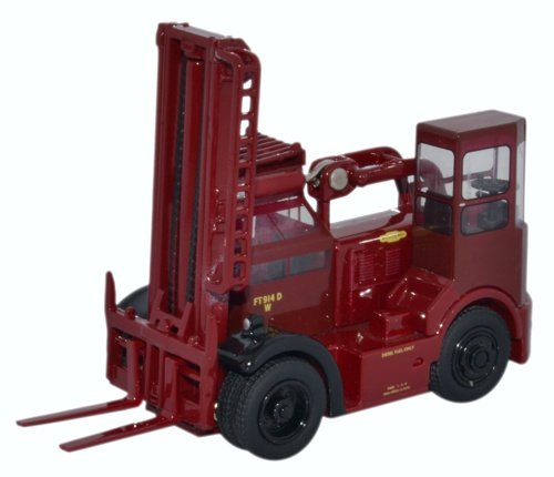 oxford-diecast-76sdf002-shelvoke-drewry-freightlifter-british-rail-crimson
