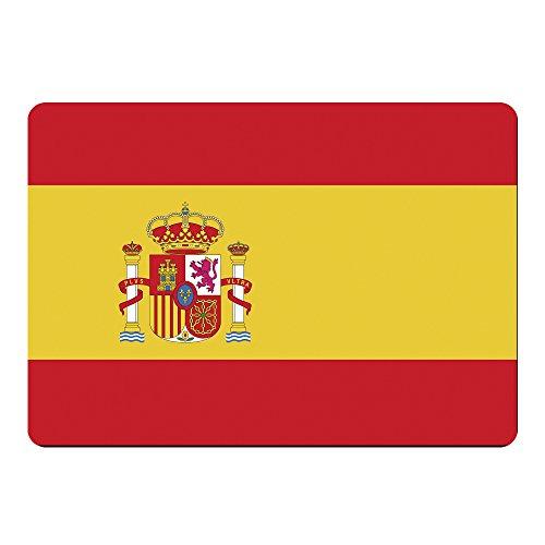 Tappetino per mouse Classic colori Bandiera Spagna