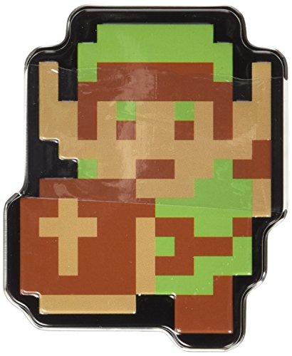 Preisvergleich Produktbild Nintendo Tins The Legend of Zelda Link Master Swords Bonbons Display (18)