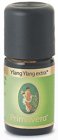 YLANG YLANG extra kbA aetherisches Oel 5 Milliliter