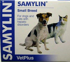 Samylin Leber-Beilage 30 Beutel (Größe: mittel), einen Artikel