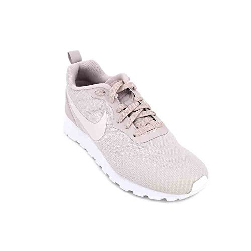 Nike Damen Wmns MD Runner 2 Eng Mesh Gymnastikschuhe, Rosa (Particle Rose/Barely Rose/White 601), 39 EU