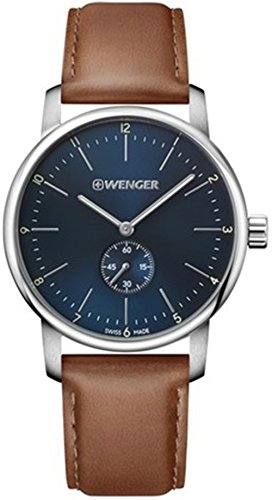 Montre Wenger Urban Classic Chrono homme 01.1741.103