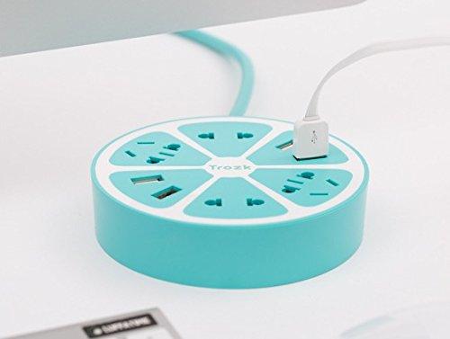 berry-presidentr-usb-charger-lemon-style-outlet-power-strip-socket-8-insert-bits-charging-socket-gre