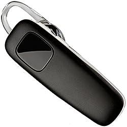 Plantronics M 70 Kits Oreillette Bluetooth, Noir