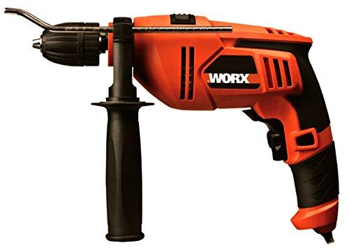 Worx WX314 - Schlagbohrmaschine mit 550W. (Karton)