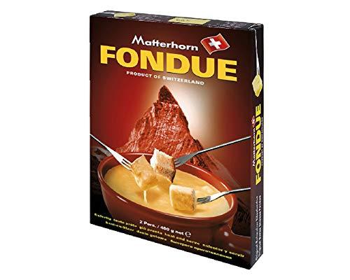 Preisvergleich Produktbild Matterhorn Käsefondue - Classic