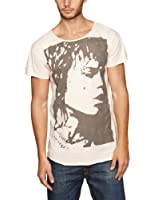 House Of The Gods Rolling Stones Face Men's T-Shirt