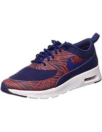 5b026daf97028 Suchergebnis auf Amazon.de für: Nike - Blau / Sneaker / Damen ...