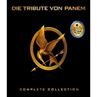 Die Tribute von Panem – Limited Complete Collection