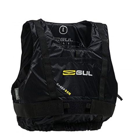 Gul Garda Buoyancy Jacket Size Large Colour Jet Black
