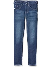 Guess L71a03d2cq0, Jeans Mixte Bébé