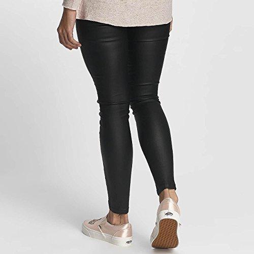 Only Damen Jeans / Skinny Jeans onlCoral Schwarz