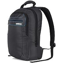 """Duronic LB15 """"Compact"""" – Zaino per PC/Laptop/MacBook 13.3"""" – 15.6"""""""
