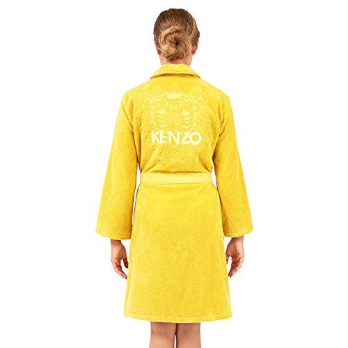 kenzo-peignoir-kz-iconic-jaune-m