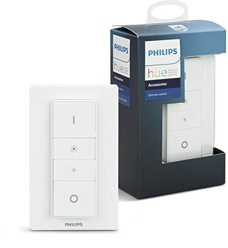 Philips-Hue-Go-Kit-de-lmpara-de-mesa-LED-con-conexin-inalmbrica-e-interruptor-o-mando-iluminacin-inteligente-luces-que-cambian-de-color-compatible-con-Apple-HomeKit-y-Google-Home