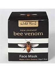 Wild Fern Bee Venom Face Mask 50 g