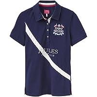 Joules Liberty Polo Shirt 14 Navy