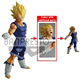 Banpresto Dragon Ball – Super Statue, Idea de Regalo, diseño,,...