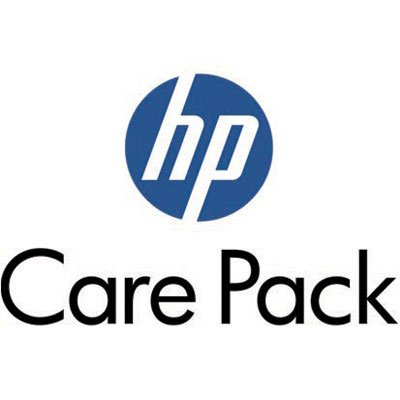 HP 3Y Care Pack, On-site Support f/
