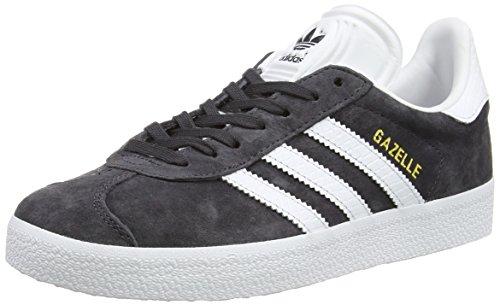 Schwarz Gazelle Met Black Damen ftwr gold utility Sneakers Adidas White nt75xawz